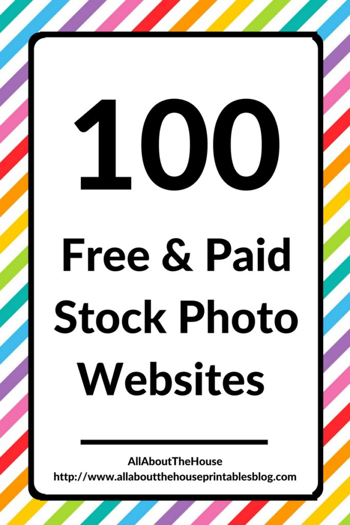 100 free and paid stock photo websites blogging resource tools graphic design etsy seller styled mockup photo royalty free
