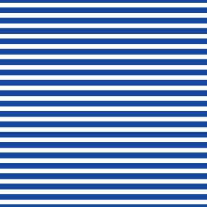 AATH - Horizontal Stripes Dark Blue