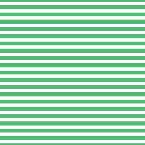 AATH - Horizontal Stripes Green