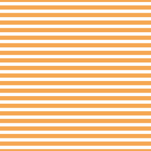 AATH - Horizontal Stripes Orange