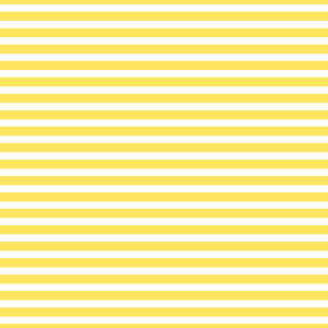 AATH - Horizontal Stripes Yellow