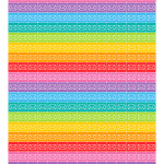 FREE Printable Happy Mail Planner Stickers – Envelope, RAK