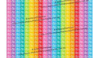 FREE Printable Wedding Planner Stickers
