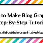 How to make blog images for free (using Canva)