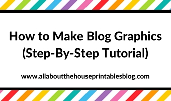 how to make printables using canva