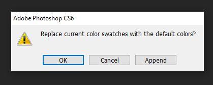photoshop elements edit and full edit won't load ...