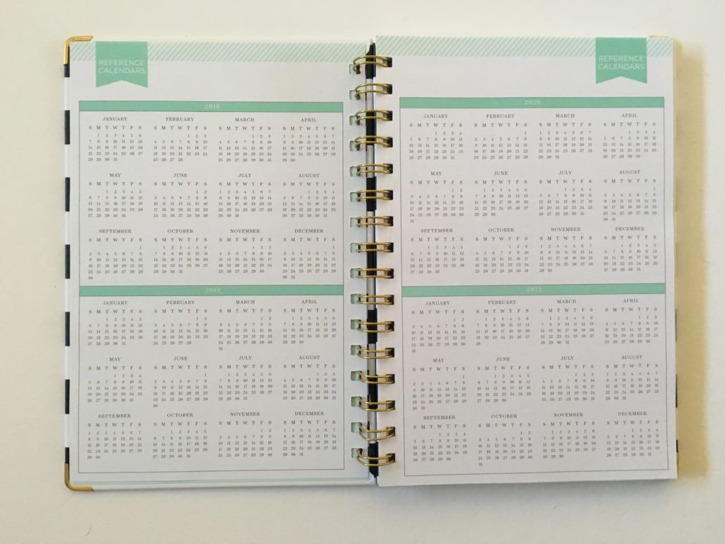 day designer list notebook planner review pros and cons