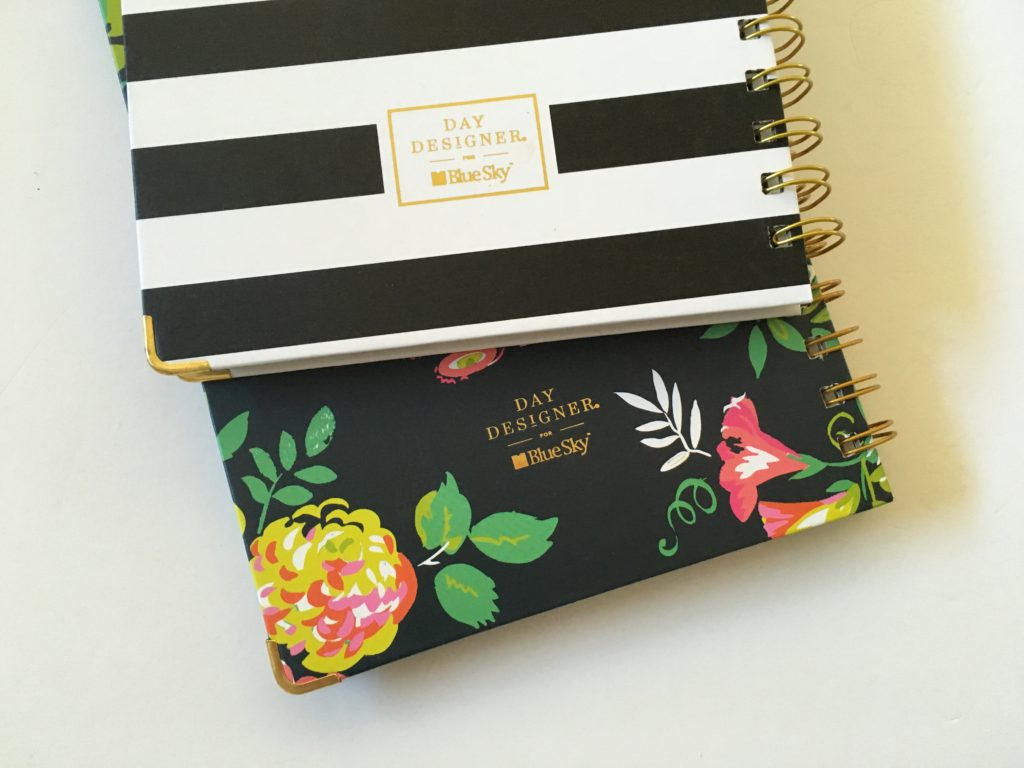 day designer notebooks review