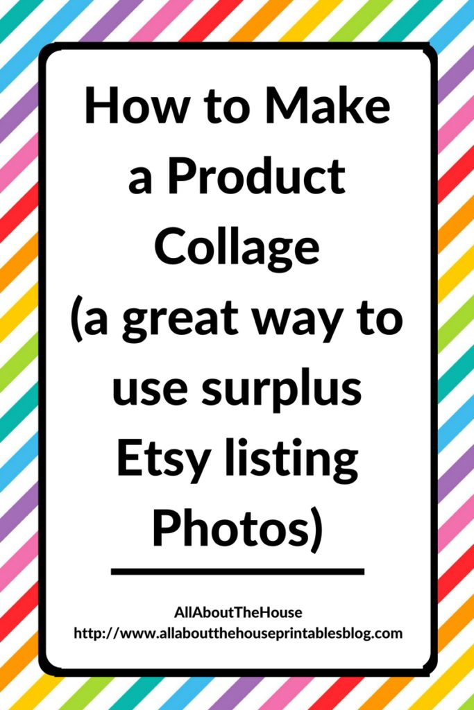 how-to-make-a-product-collage-use-all-5-etsy-listing-photos-shop-marketing-holiday-promotion-sale