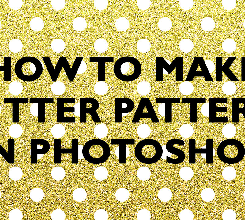 how-to-make-glitter-patterns-in-photoshop-for-beginners-effect-layer-style-clipping-mask-papercravings-seamless-repeating-patterns-ecourse-pattern-overlay