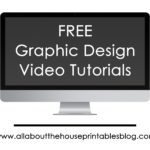 The FREE Graphic Design Video Tutorials Library