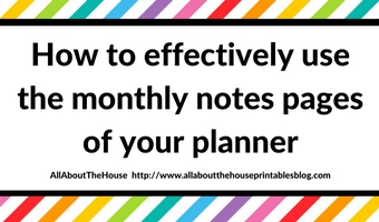 how-to-effectively-use-the-monthly-notes-pages-of-your-planner-printable-insert-list-rak-diy-routine-cleaning
