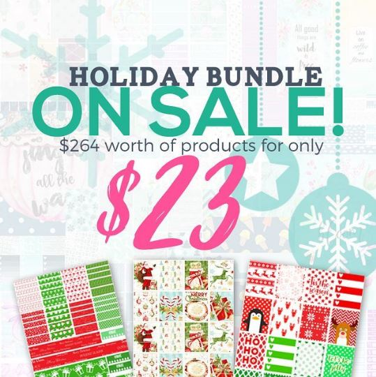 ink-and-wink-holiday-bundle-planner-stickers-christmas