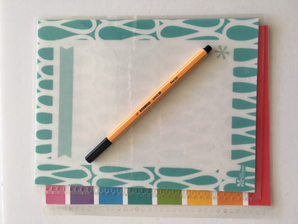 how to add pages to a spiral notebook erin condren plum paper limelife inkwell press planner hack diy planner cover free insert
