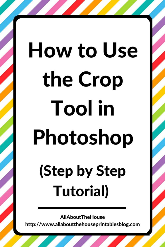 how to use the crop tool in photoshop tutorial for beginners photo editing graphic design workshop