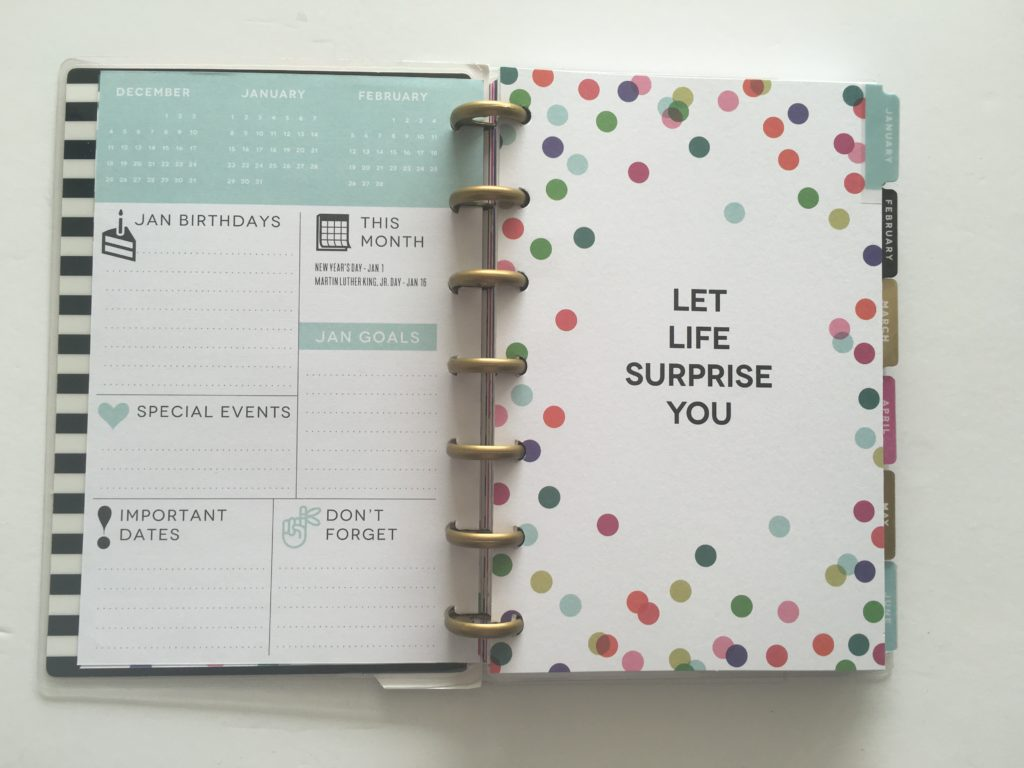 mini happy planner worth the cost should i get a happy planner honest review dimensions measurements size