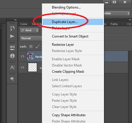 how to duplicate layers in photoshop copy how to use the layers menu beginner tutorials photoshop versus canva making printables