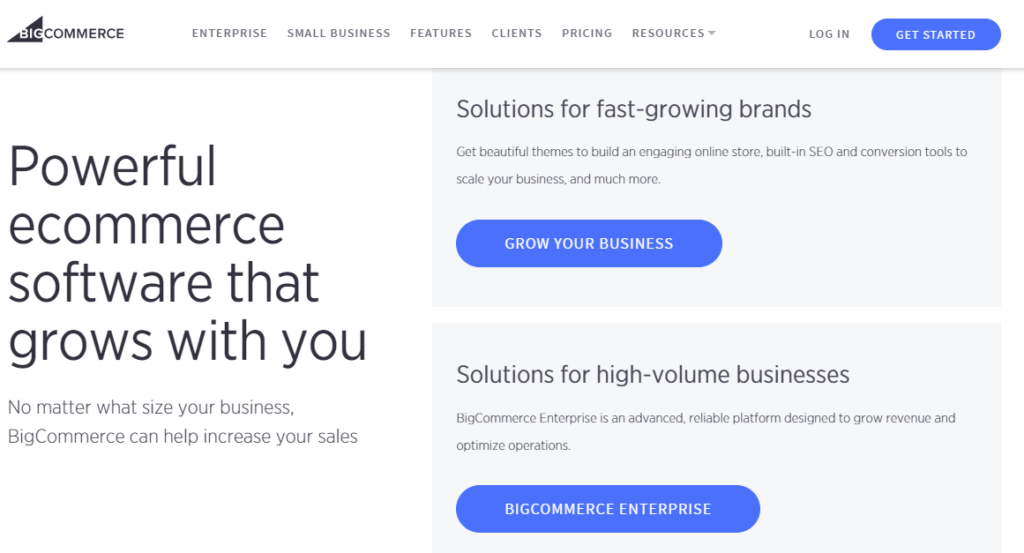 how to grow your email list using bigcommerce online store hosting review marketplace how to grow your online shop beyond etsy
