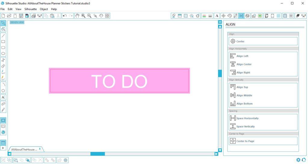 how to make header stickers for erin condren vertical life planner mambi happy planner printable diy organization custom personalised