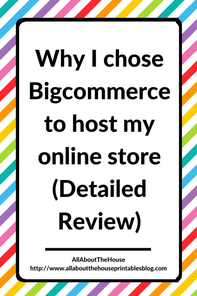 how to start an online using bigcommerce review bigcommerce versus shopify grow online business make thousands per month