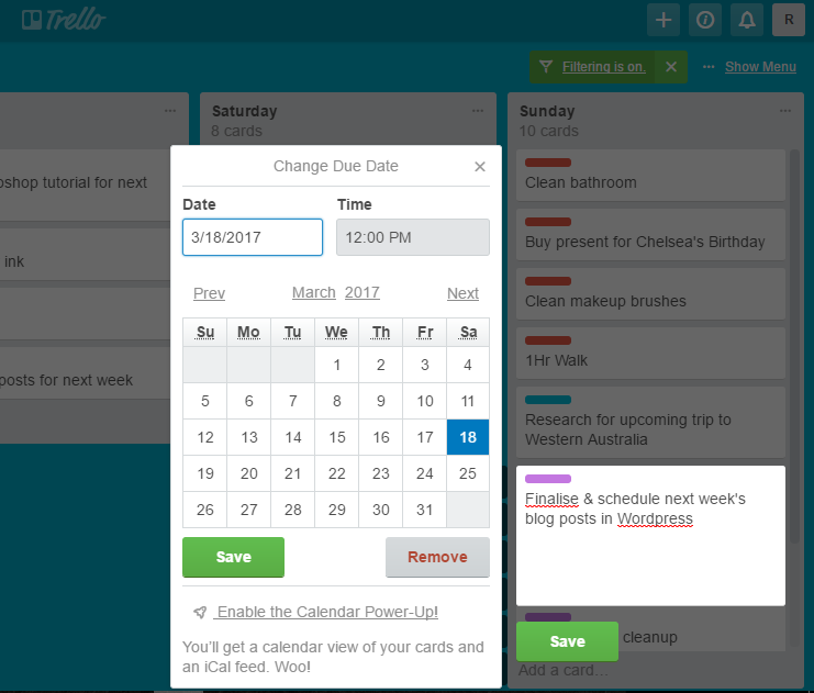 how to use trello for daily planning digital tools apps resources alternatives to traditional paper planner pros cons