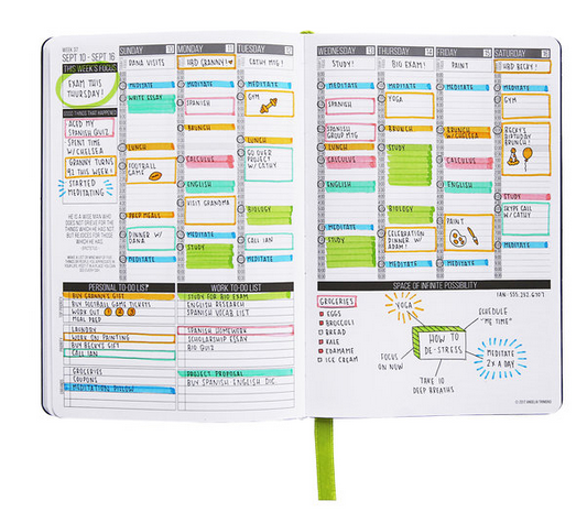 passion planner review free printable download planner insert how to print printables at any size a5 undated planner review