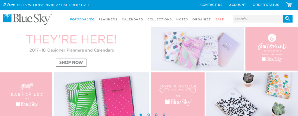 bluesky planners review don't ship to australia favorite planner companies brands cheap shipping australia