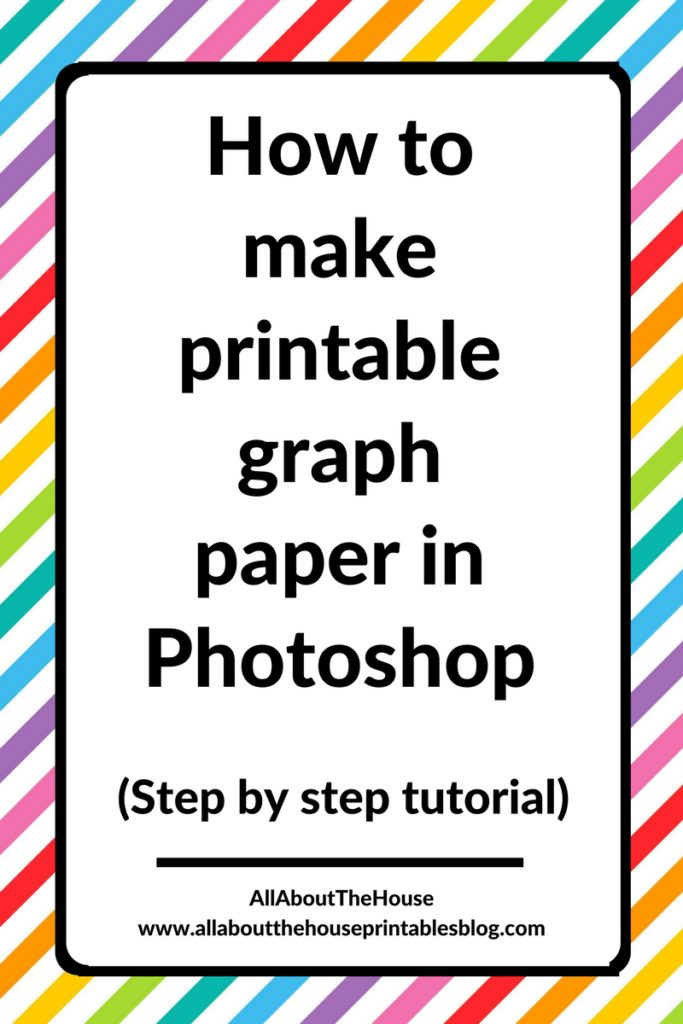 how to make printable graph paper planner printable photoshop tutorial diy planner insert half size a5 template habit tracker