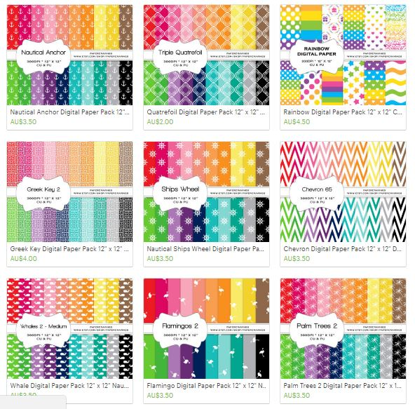 rainbow digital paper graphic design resources tools to make planner stickers how to create your own planner stickers using patterns sticker kit