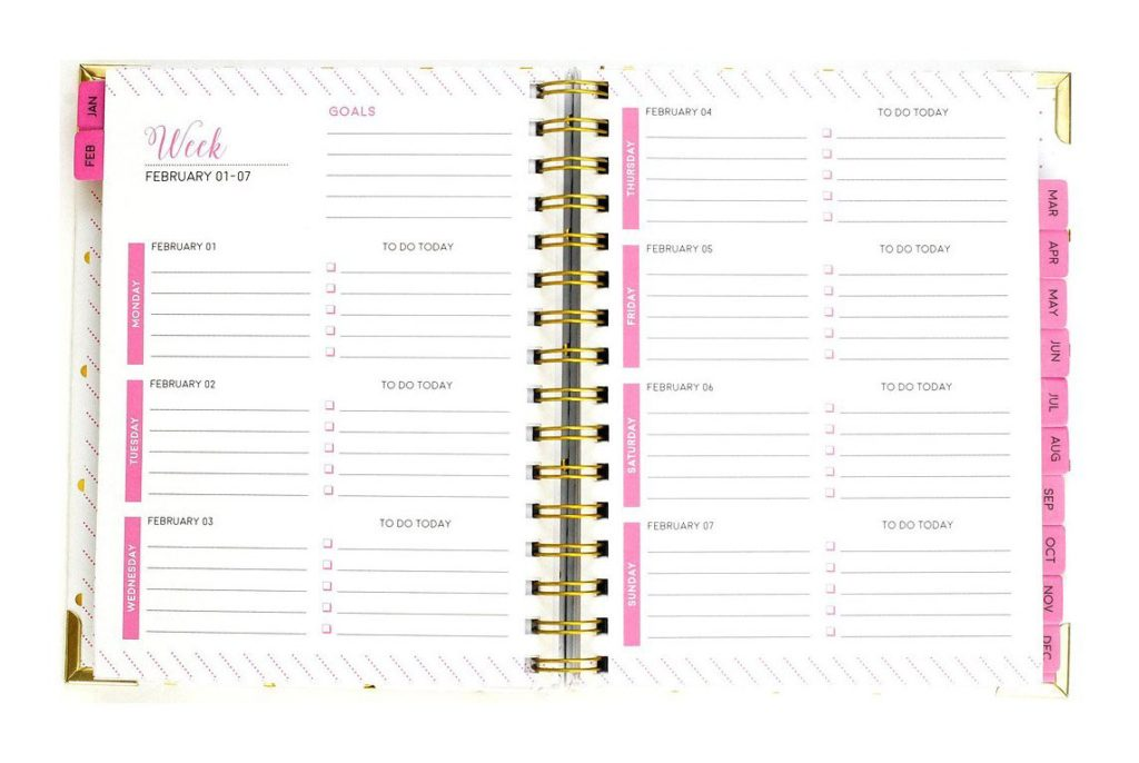 goal digger planner review horizontal planner roundup task to do checklist planner hardcover ship to australia