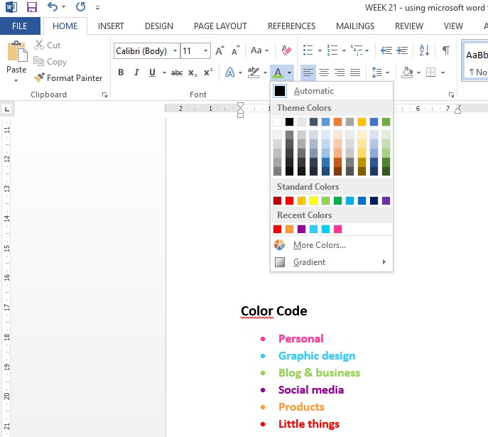 how to color code a digital planner planning methods ideas inspiration diy weekly planner spread printable