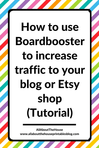 how to increase pageviews to etsy shop blog traffic marketing tools blogging tutorial free automated pinterest scheduling