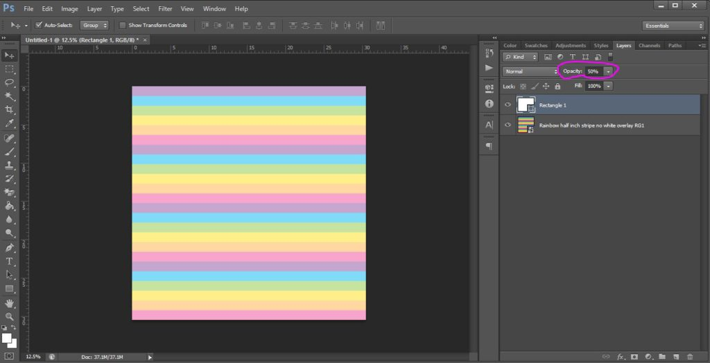 how to make pastel digital paper photoshop tutorial easy quick how to make seamless repeating patterns