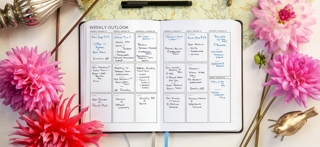 ink and volt planner review roundup vertical 2 page weekly spread cheaper alternative to erin condren academic subject