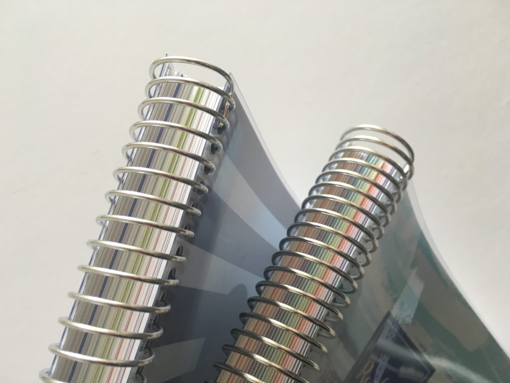 plum paper binding coil spiral sturdy planner review haul comparison to erin condren colorful cheaper alternative
