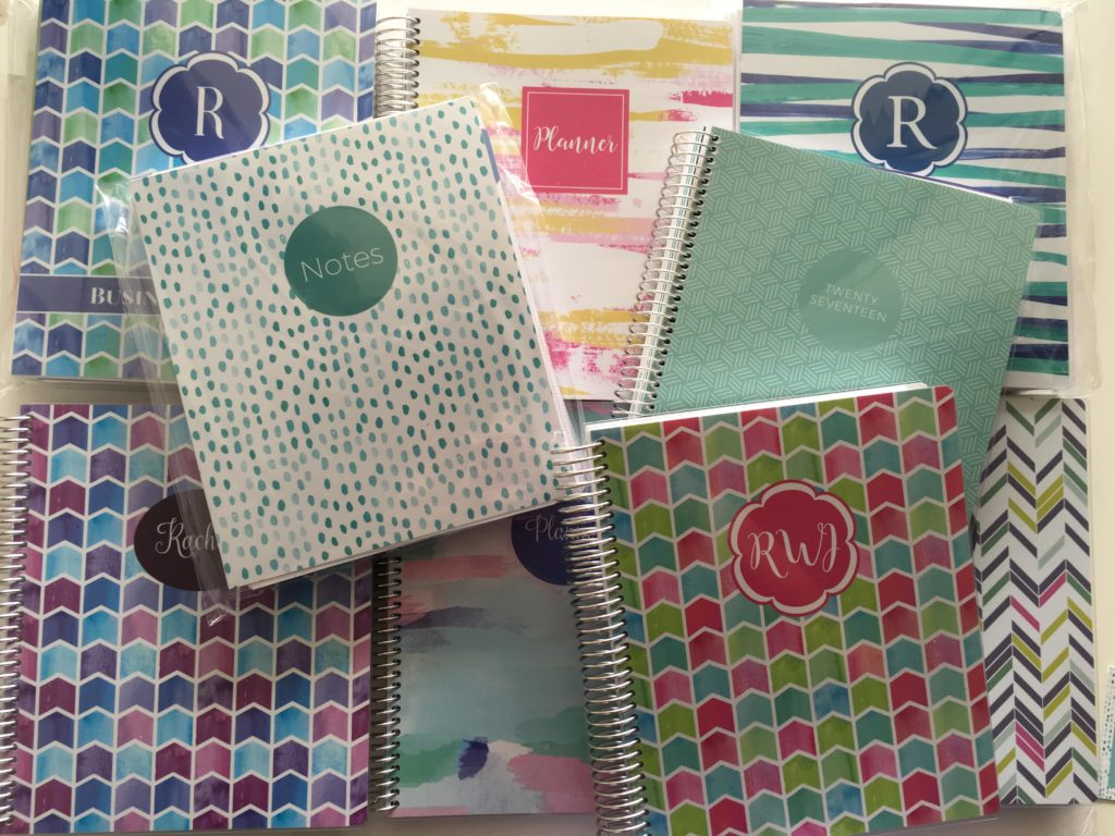 plum paper planners haul review better than erin condren affordable cheaper alternative weekly vertical horizontal hourly inspiration ideas diy