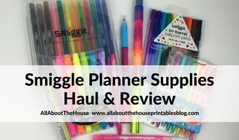 Smiggle Stationery Haul (worth the cost?)