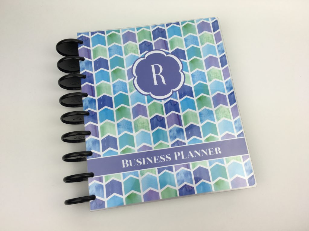 arcing the plum paper planner tutorial discbound system why i prefer it to coil 3 ring binders pros and cons review supplies tools organization planning