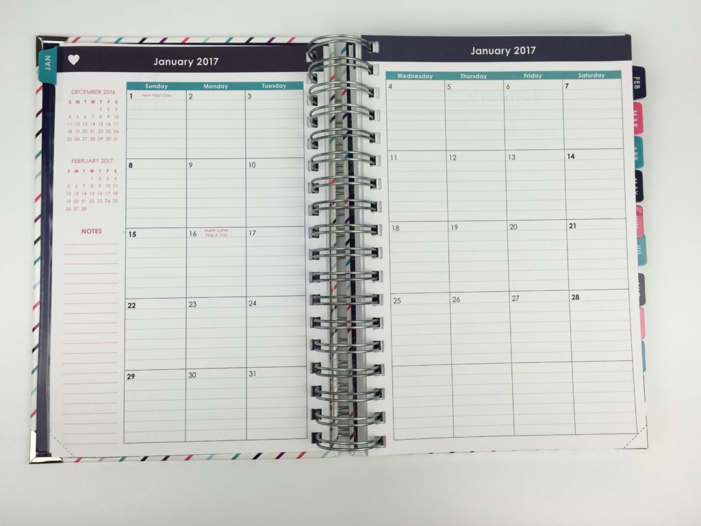 ashley shelly planner review cheaper alternative to erin condren colorful lined monthly planner 2 page layout roundup school mom