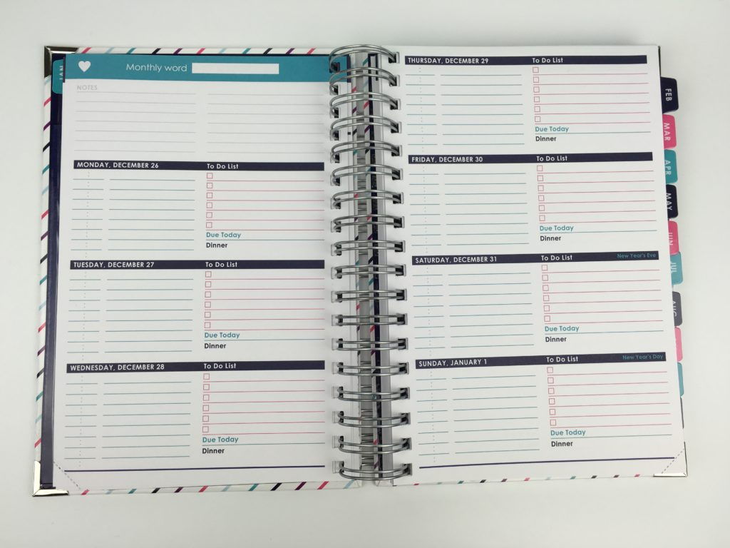 ashley shelly planner review cheaper alternative to erin condren minimalist hourly medium size 2 page weekly spread horizontal checklist