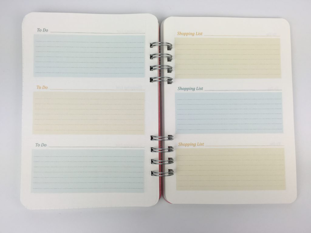 do it all planner review orange circle studio features pros and cons perforated to do list shopping list functional