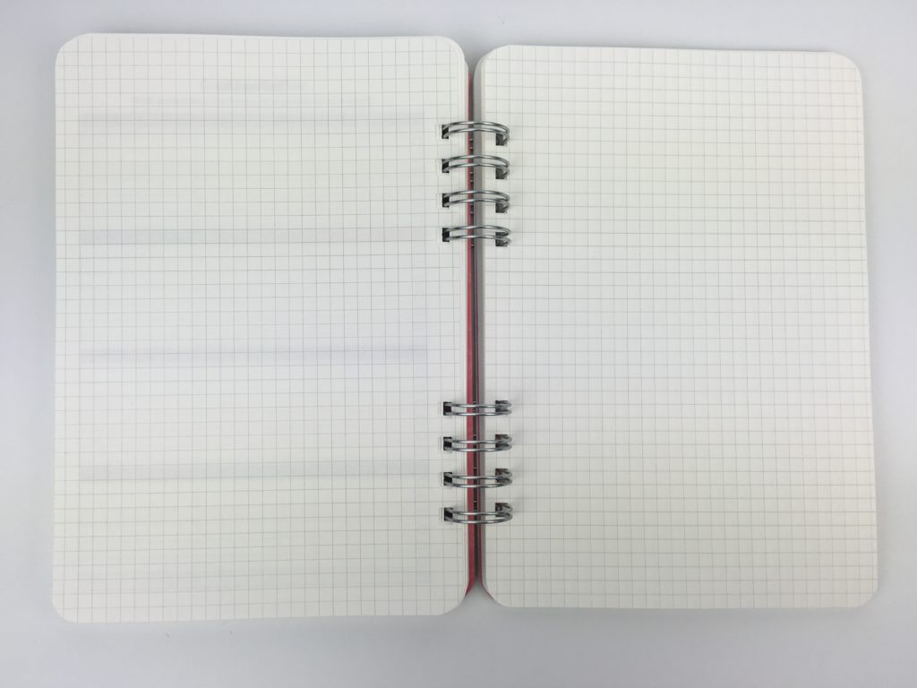 graph paper for planners insert do it all planner review orange circle studio 2018