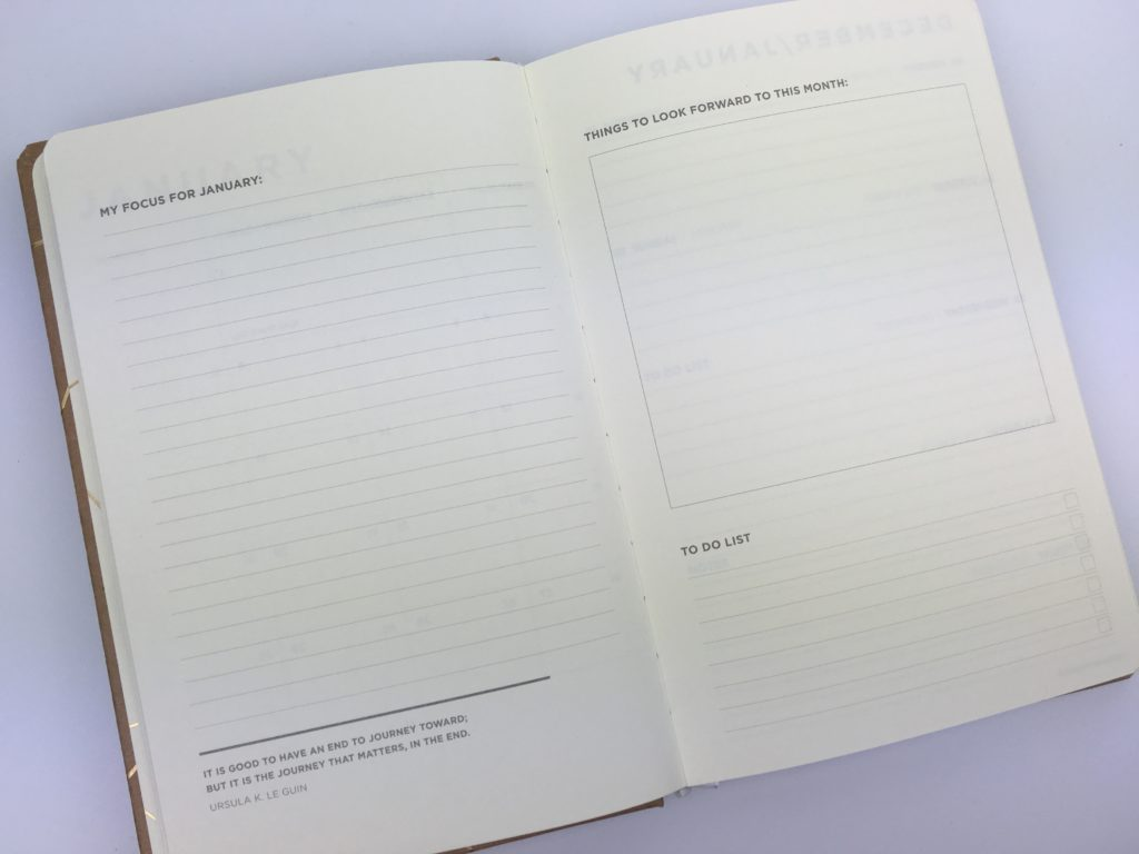 simple weekly planner frank stationery review planner you've never heard of