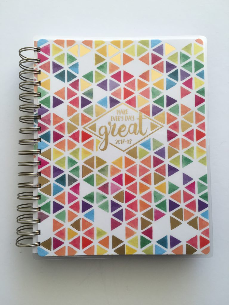 life organized weekly planner review paper house 2018 cheaper alternative to erin condren gold foil australia