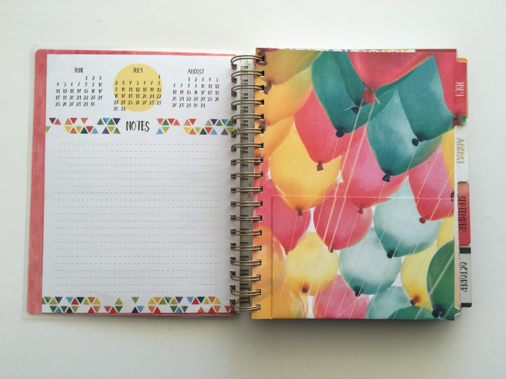 paper house planner review life organized a5 hardcover monthly planning calendar colorful alternative erin condren cheaper