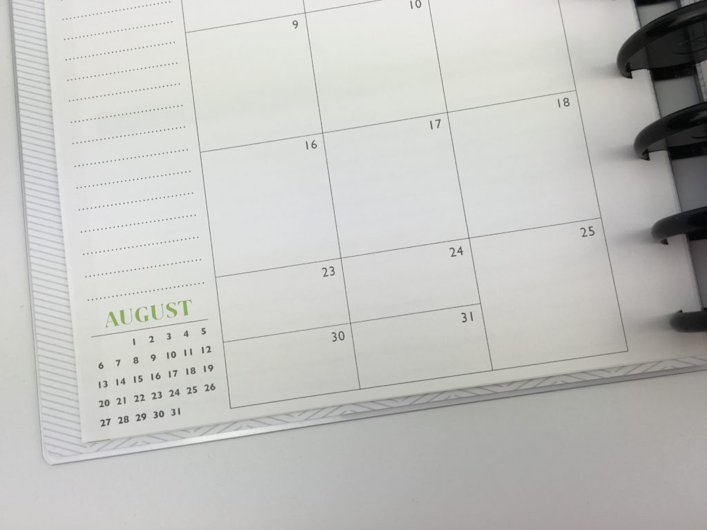 plum paper monthly calendar pet hate boxes split mistakes to avoid pros and cons review is it better than erin condren cheaper