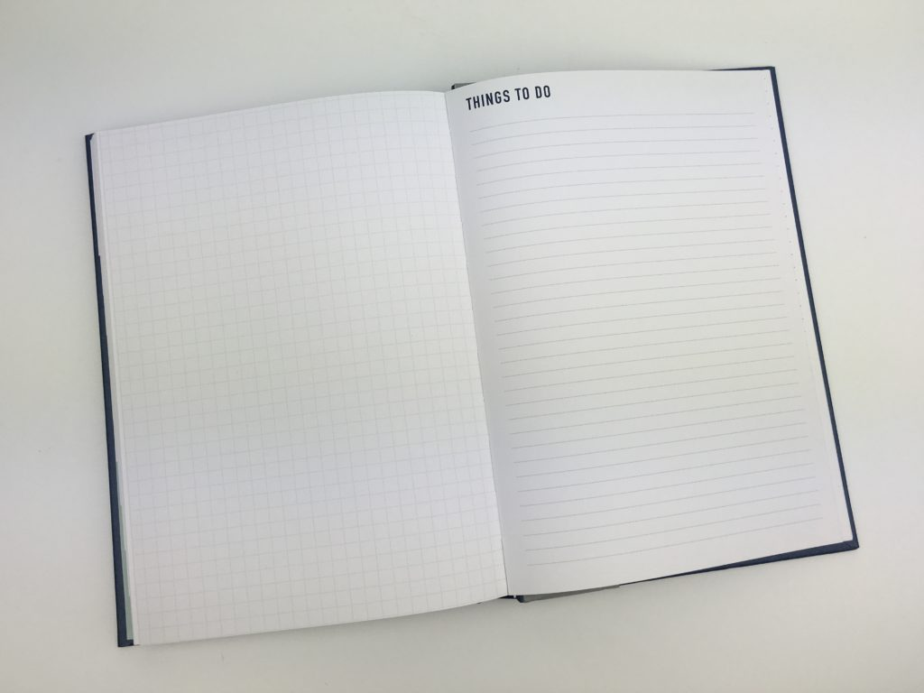 kikki k weekly planner diary agenda australia pros and cons video review 2 page horizontal layout