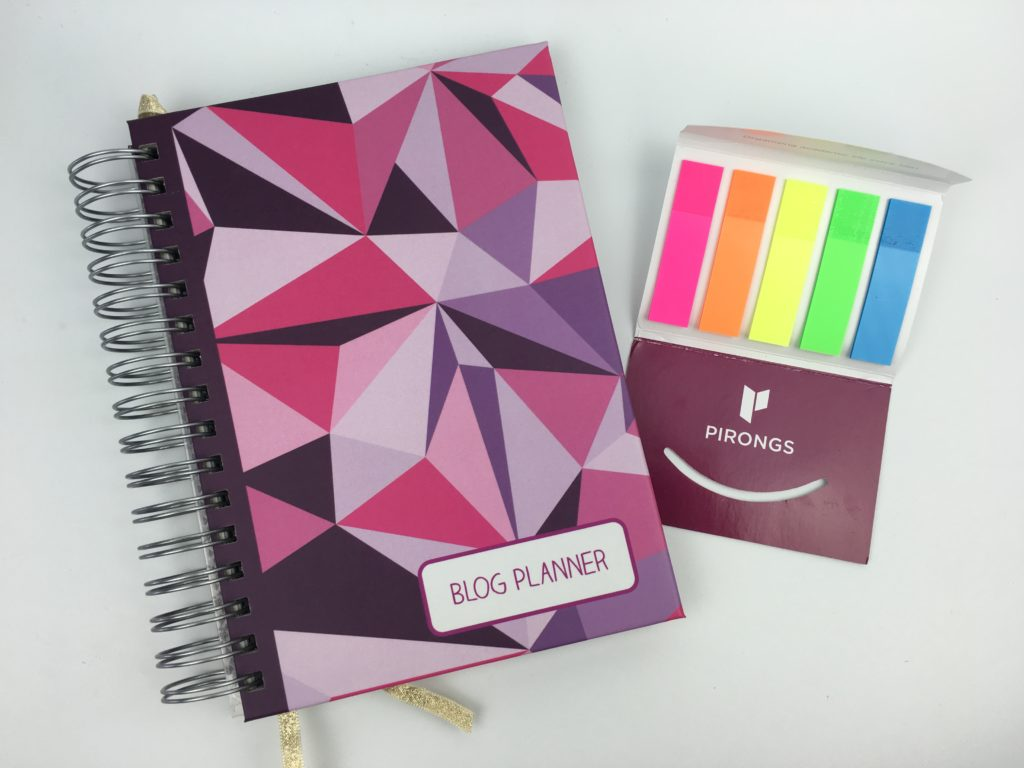 unique planners review horizontal lined weekly planner a5 uk united kingdom colorful pros and cons colorful