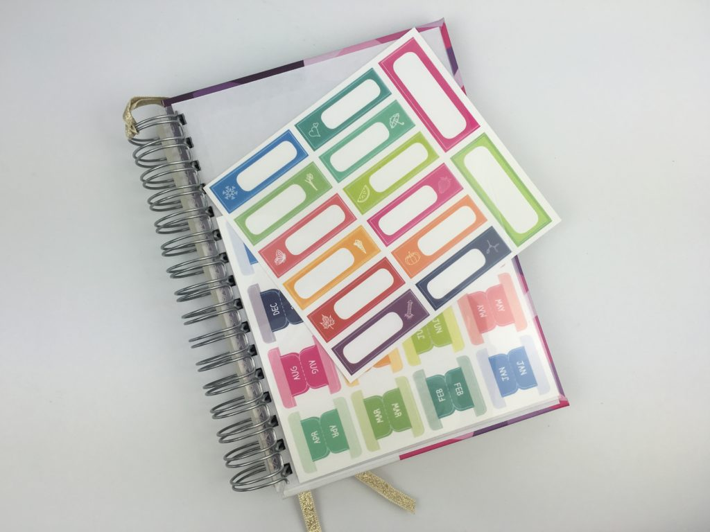 unique planners uk review united kingdom colorful planner tabs weekly horizontal lined colorful monthly planner spiral bound