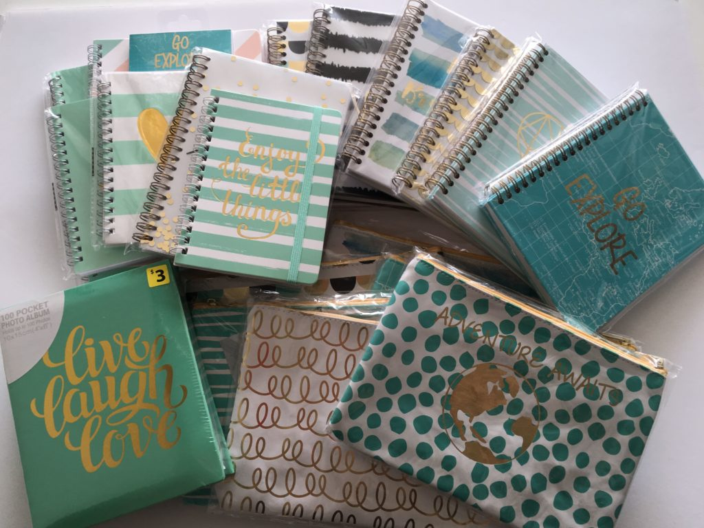 Reject shop australia haul planner supplies notebooks organization preppy cute aussie planner addict online retail stores-min